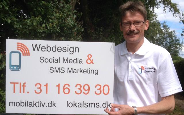 Hjemmesider, webshop, video til fornuftige priser i silkeborg